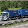 28-BDK-7-BorderMaker - Kippers Truck & Aanhanger