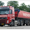 Wigchers BT-NV-28-BorderMaker - Richard