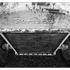 Country Market Tractor 4 - Black & White and Sepia