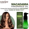 MACADAMIA OIL TREATMENT - organic hair care products