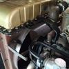 ZetorSuper 35 m57f - tractor real