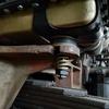 ZetorSuper 35 m57i - tractor real