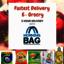 fastest e-grocery - Picture Box
