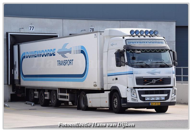 Duivenvoorde BZ-JN-03(0)-BorderMaker -
