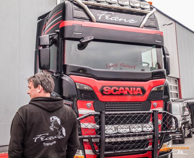 www.westwoodtruckcustoms.com www.truck-pics Westwood Truck Customs & Interieur, Spedition Franz, powered by www.truck-pics.eu, #truckpicsfamily