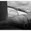 Comox Airpark 2020 22 - Black & White and Sepia