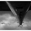 Comox Airpark 2020 11 - Black & White and Sepia