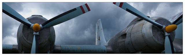 Comox Airpark 2020 7 Panorama Images