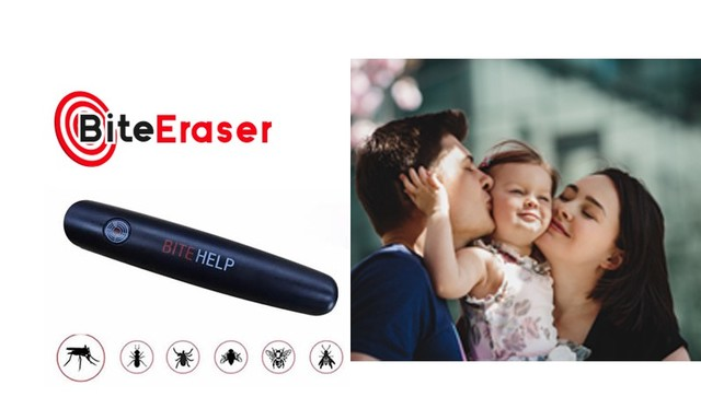 BiteEraser Review 2020 – 50% Discount On Price ! Picture Box