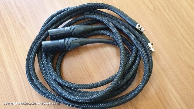 20200710 162731 Audio-GD Master1 Vacuum XLR