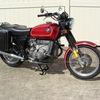 DSC02193 - 4043341 1974 BMW R90/6, Red...