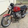 DSC02154 - 4043341 1974 BMW R90/6, Red...