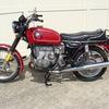 DSC02155 - 4043341 1974 BMW R90/6, Red...