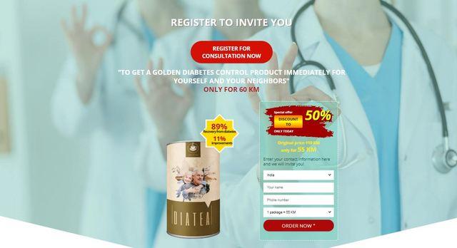 Diabetes Care Picture Box
