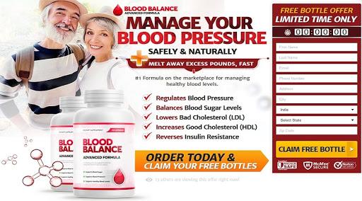 About Blood Balance Advanced Formula ! Picture Box