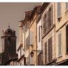 Arles Street - France