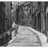 Arles Sunny Street  - France