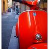 Nice Piaggio - France