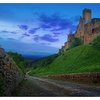 Carcassonne Road 2 - France