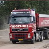 766-BorderMaker - Volvo FH serie