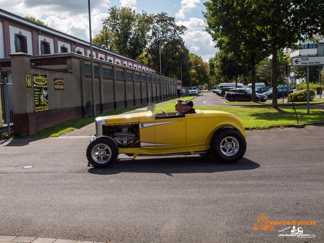 6 6. Classic-Ford-Event-NRW bei Mo's Biker Treff, Krefeld