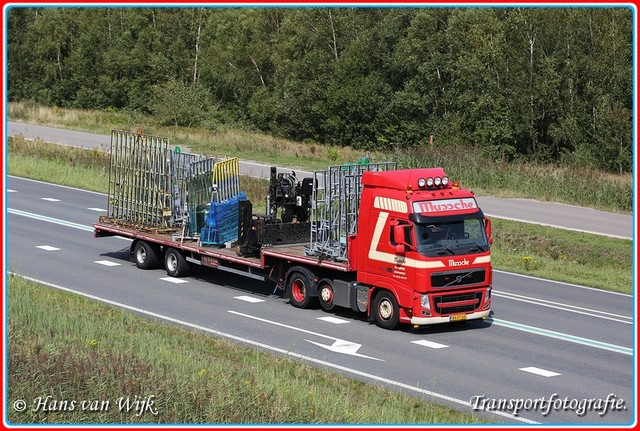 BX-GT-65  B-BorderMaker Speciaal Transport