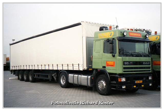 Oegema - BD-TN-11 - Daf 95.380-BorderMaker Richard