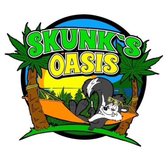 sklogo Skunks Oasis