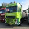 86-BKN-8 - Volvo FH Serie 4
