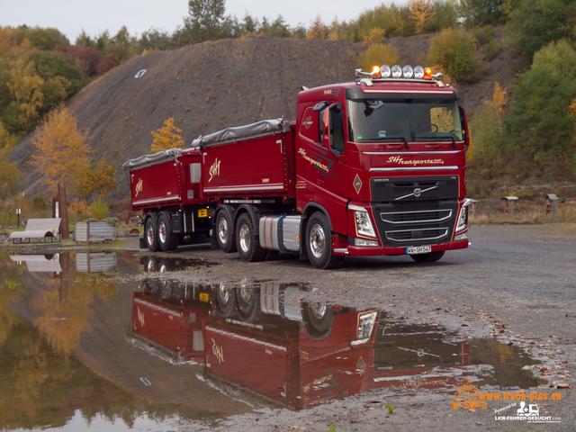 Stefan Hagen Transporte, #ClausWieselPhotoPerforma SH-Transporte, Stefan Hagen, Volvo FH 540 am Stöffelpark #clauswieselphotoperformance