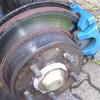 100 2637 - brakes