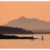 Sunset Paddlers 2020 - Comox Valley