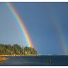 Autumn Rainbow 2020 - Comox Valley