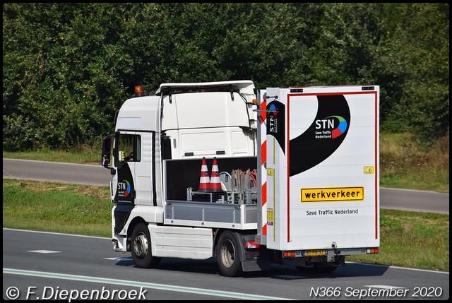 BT-PH-57 MAN Save Traffic2-BorderMaker Rijdende auto's 2020