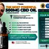 T3 Human CBD Oil Reviews - Picture Box