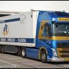 88-BJX-5 Volvo FH4 Kropfeld... - 2020