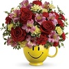 Flower Bouquet Delivery Map... - Flower Delivery in Maple Ri...