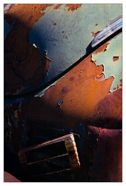 White Post 022 35mm photos