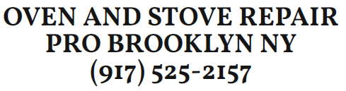 S2E8143 Oven and Stove Repair Brooklyn