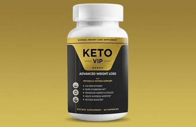 695 Keto Vip Shark Tank Canada Diet Pills Review & Does it Work?