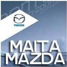 Mazda Dealership in Roseville Certified Mazda in Roseville