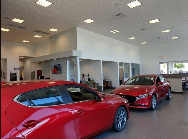 New Mazda in Roseville New Mazda in Roseville