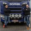 Westwood Truck Customs, Marcel Glock, www.baggerking.de  powered by www.truck-pics.eu