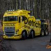 Dietrich GmbH, Abschleppdienst, VOLVO Berger FH 750