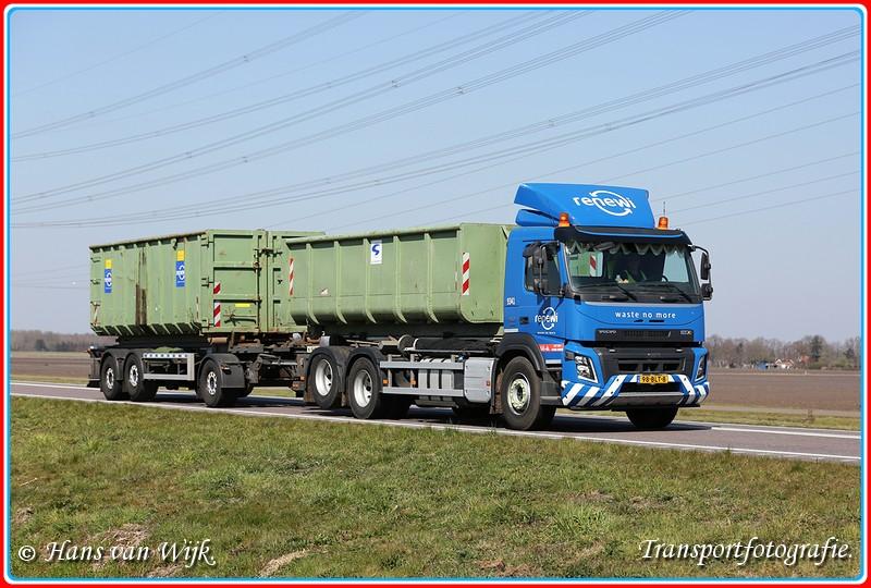 98-BLT-8-BorderMaker - Afval & Reiniging