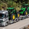 Trucks & Trucking 2021#Clau... - View from a bridge 2021 pow...
