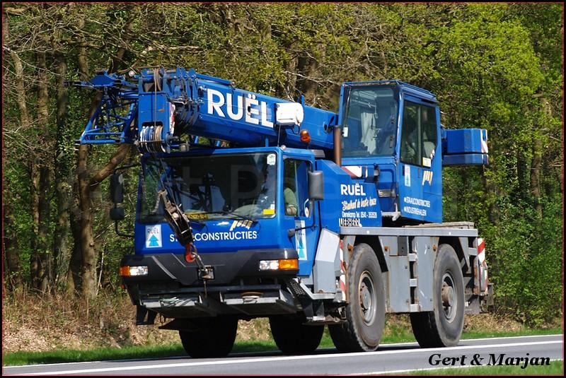 Ruel constructies (3)-BorderMaker - kranen
