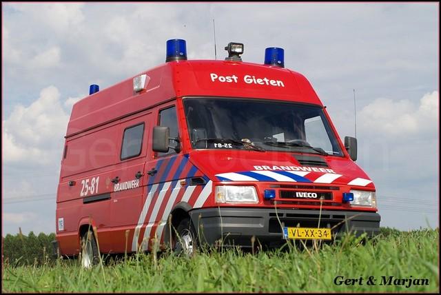 Foto`s digitaal toestel 064-BorderMaker Brandweer