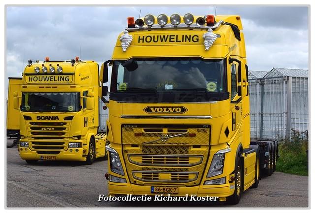 Houweling 49-BGD-9  & 86-BGK-7-BorderMaker Richard