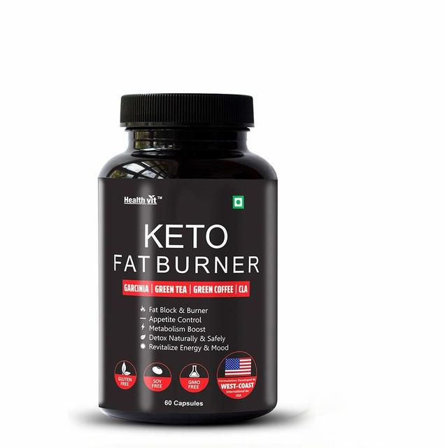 Keto Fat Burner in Australia,NZ UK, Canada, Irelan Picture Box